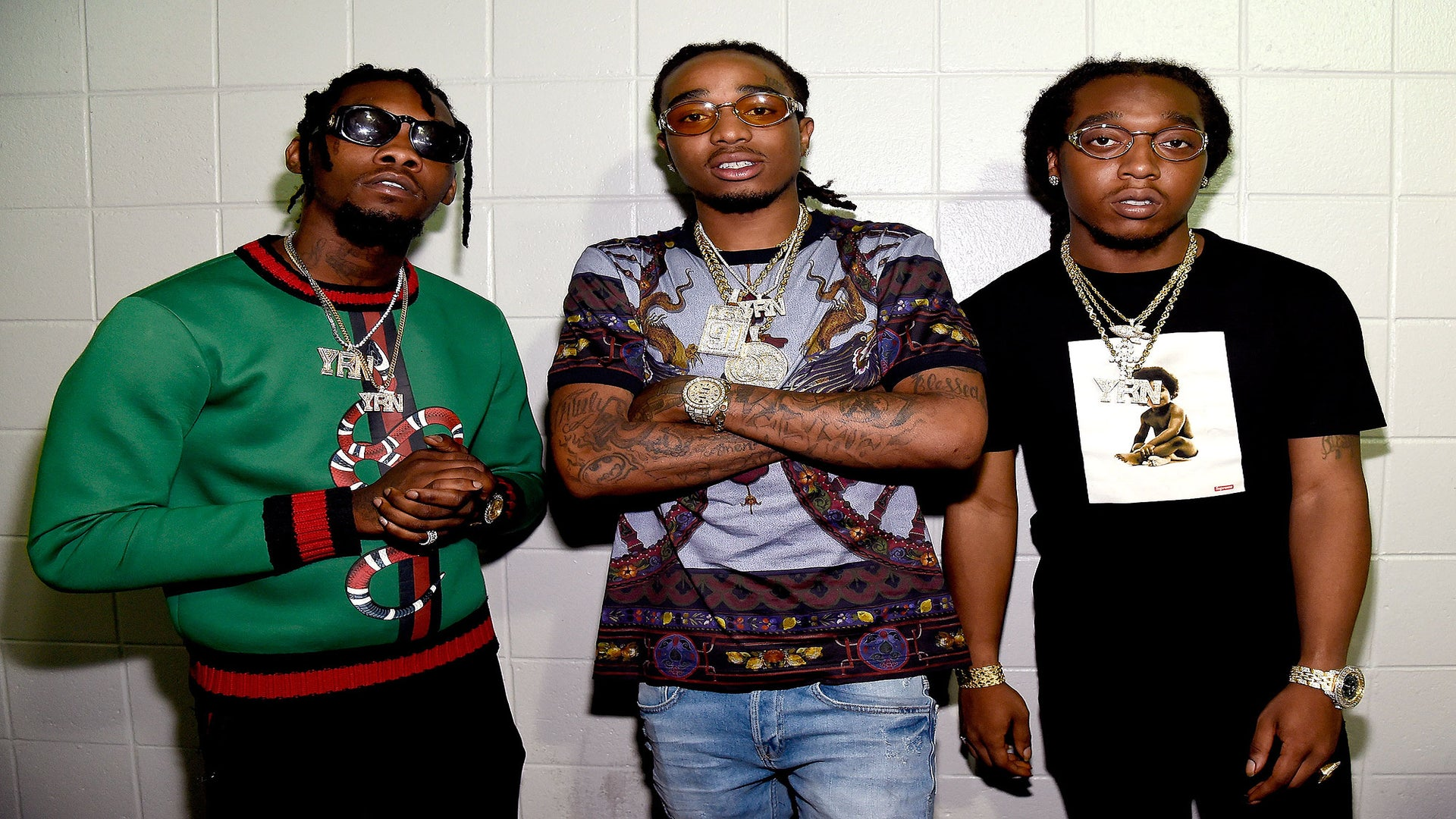 Migos' Manager Claims Racial Profiling as They Are Kicked Off Delta Flight