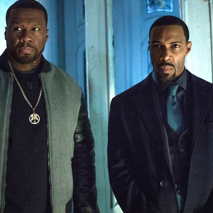 'Power' Creator Breaks Down That Big Death, Teases 'Unexpected' Ending To Season