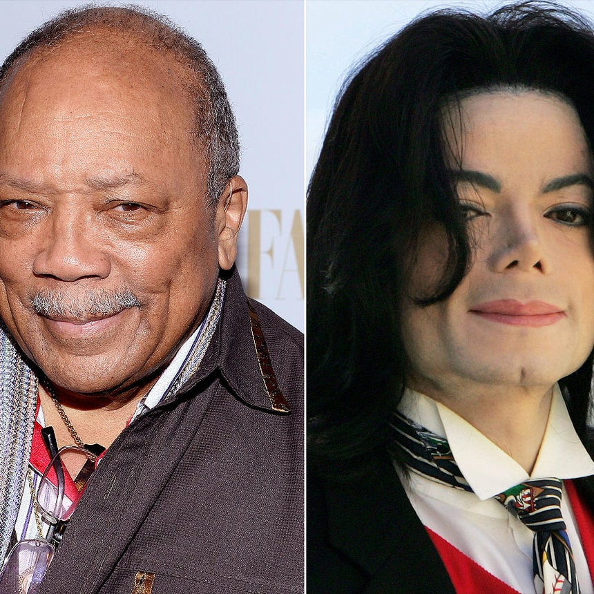 Quincy Jones Awarded $9.4 Million From Michael Jackson Estate Following Royalties Dispute