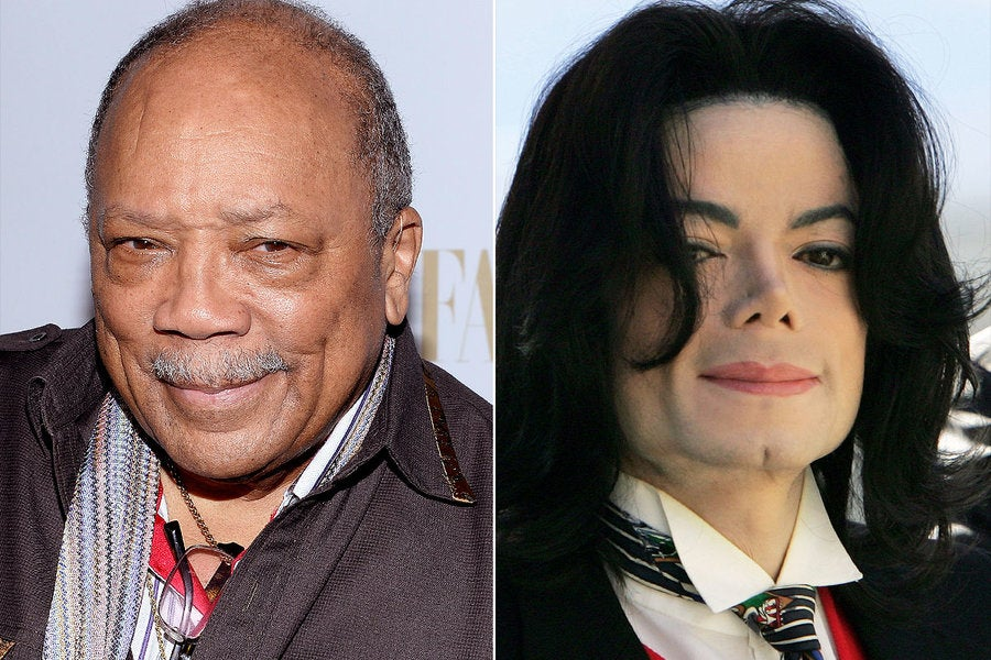 Quincy Jones Awarded Royalties After Michael Jackson Royalties ...