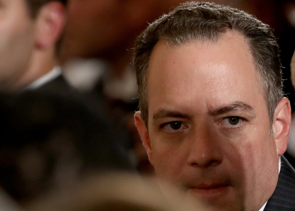 President Trump Has Replaced Chief of Staff Reince Priebus