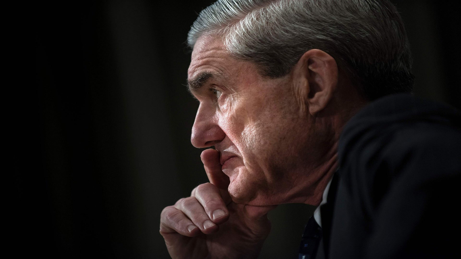 President Trump's Legal Team Is Looking To Investigate Mueller Aides