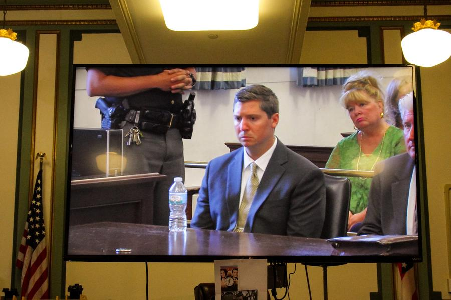 Charges Dropped Against Ray Tensing Who Shot Sam DuBose
