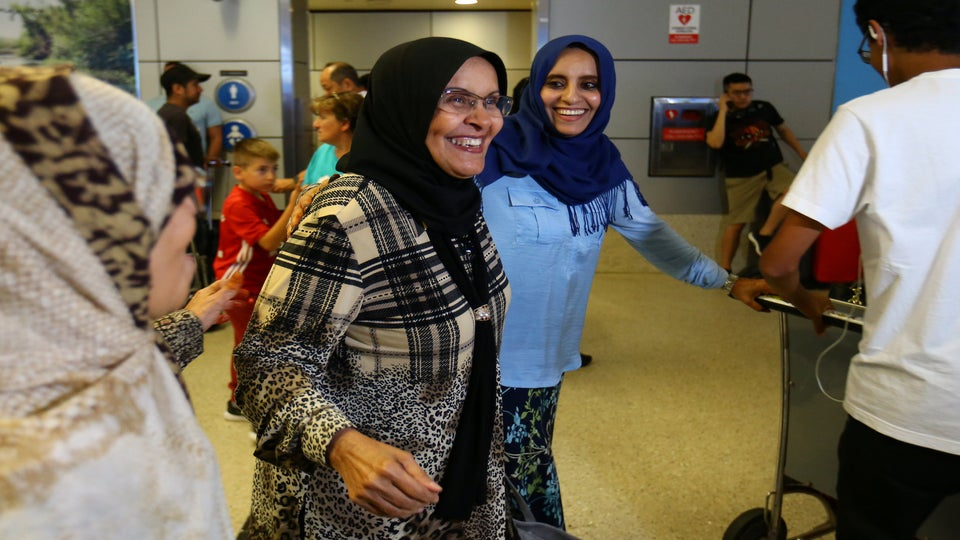 Hawaii Judge Expands List Of Relatives Exempt From Trump's Travel Ban