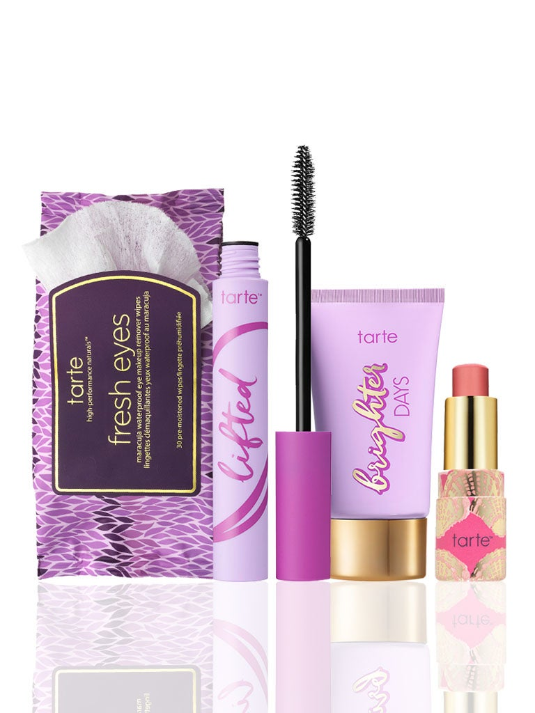 Tarte Cosmetics Is Having Their Friends And Family Sale, And Here Are 13 Items To Add To Your Makeup Collection