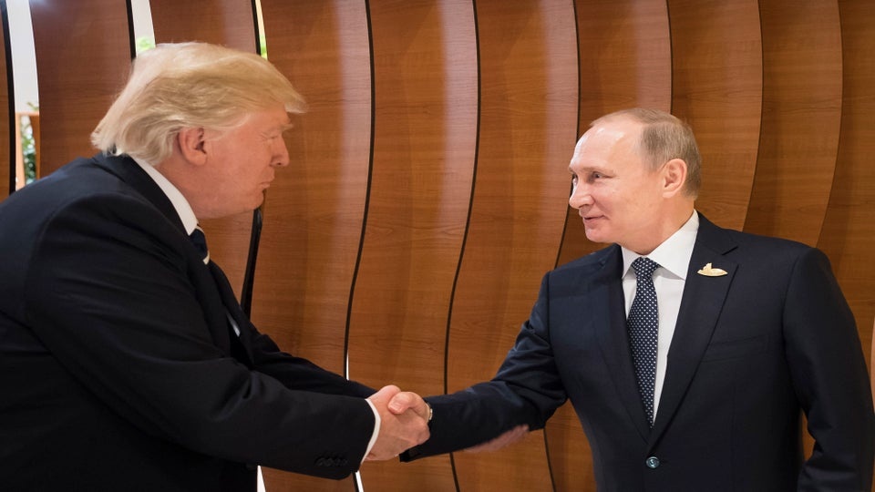 'Much To Discuss.' Trump And Putin Set To Meet For The First Time At G20 Summit