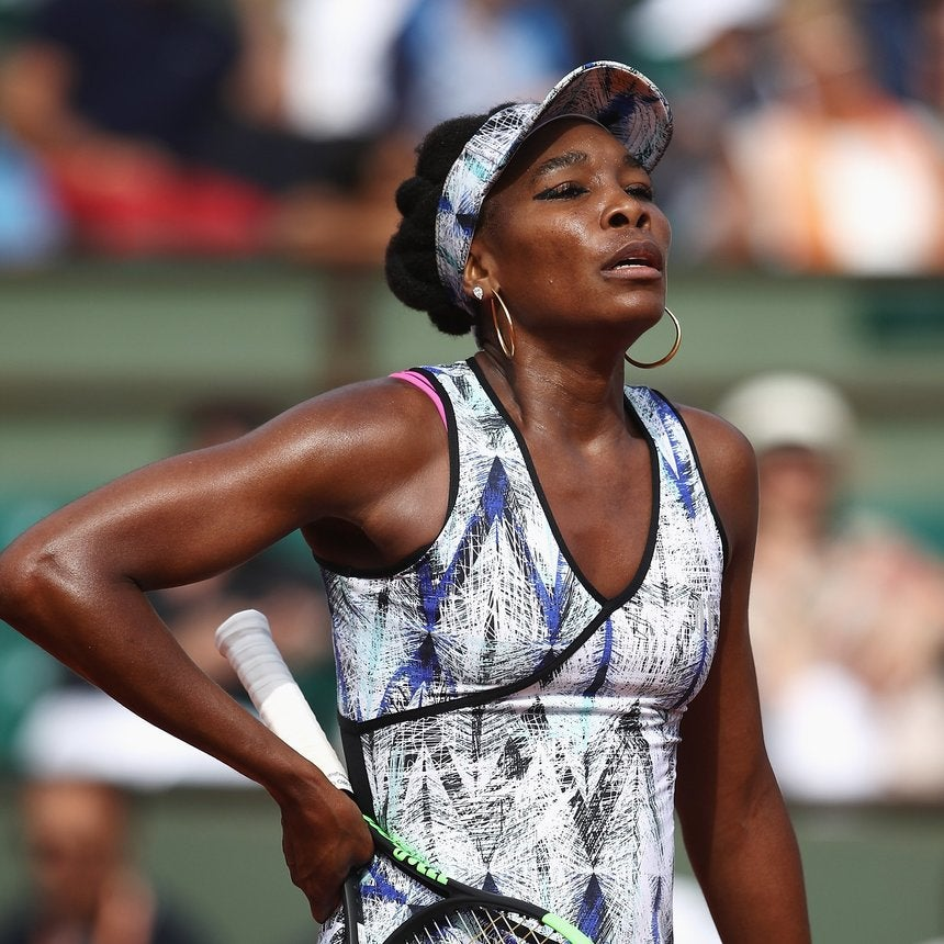 Venus Williams Settles With Family In Fatal Car Crash
