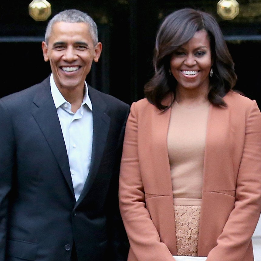 Barack And Michelle Obama Still Write Reponses To White House Fan Mail
