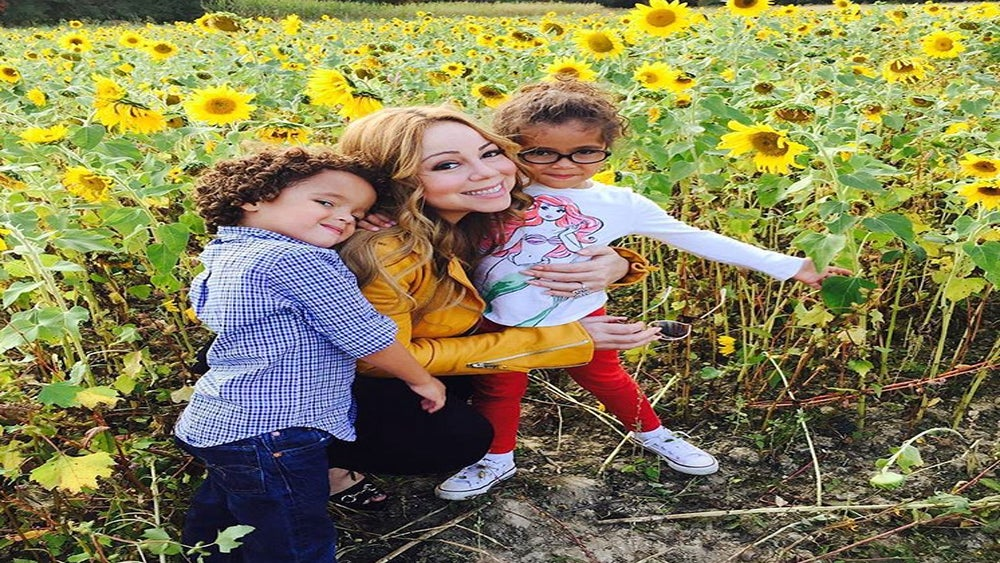 Mariah Carey's Twins Clearly Inherited Her Extravagant Fashion Sense