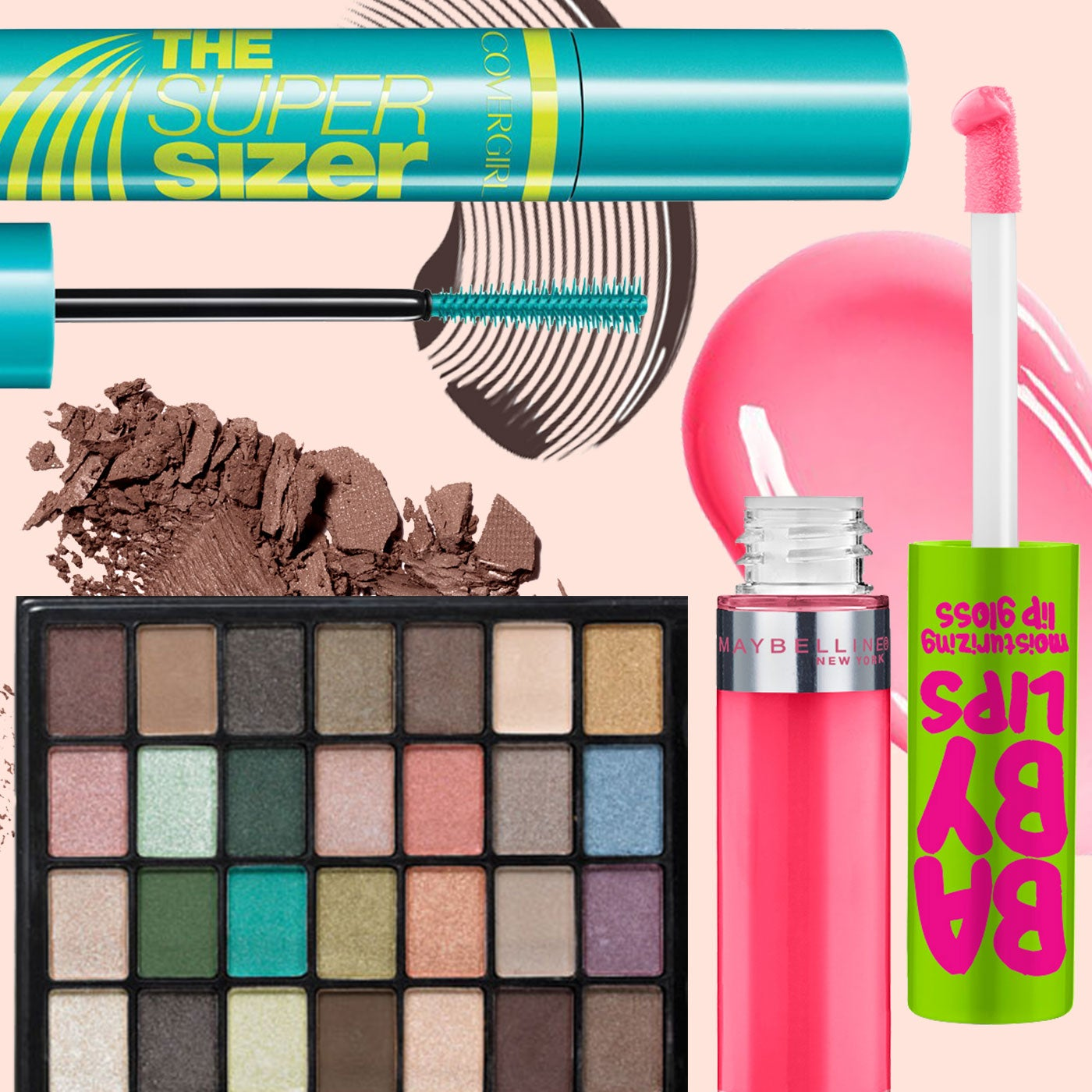 8 Beauty Bargains You Need to Make This School Year Your Prettiest Ever
