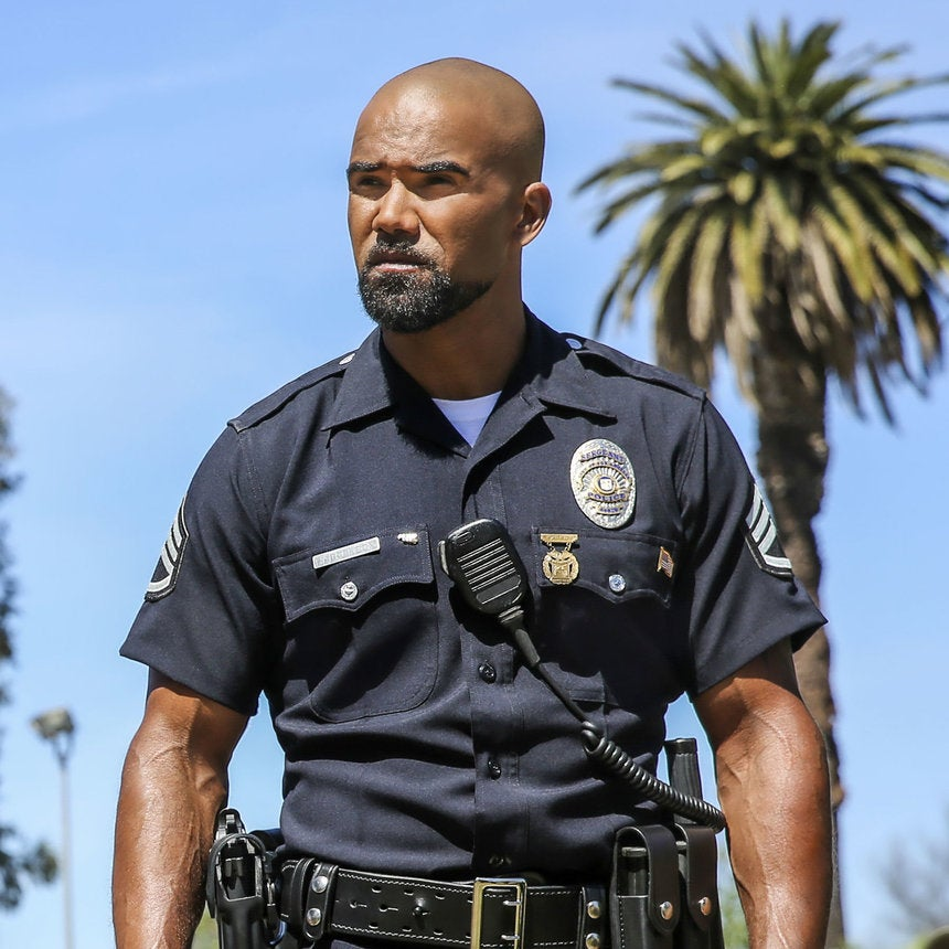 S.W.A.T. TV Reboot To Examine Black Lives Matter Issues