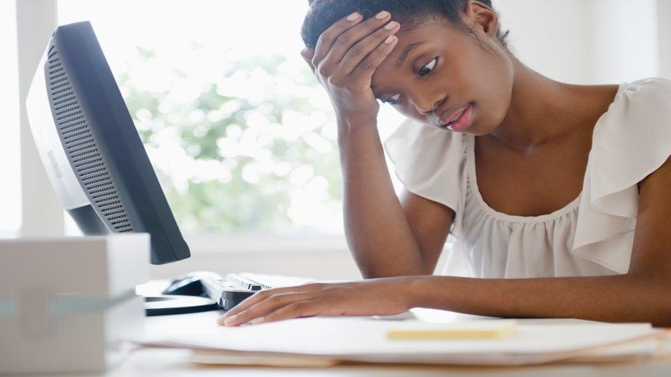Job Burnout Is An Official Medical Disease