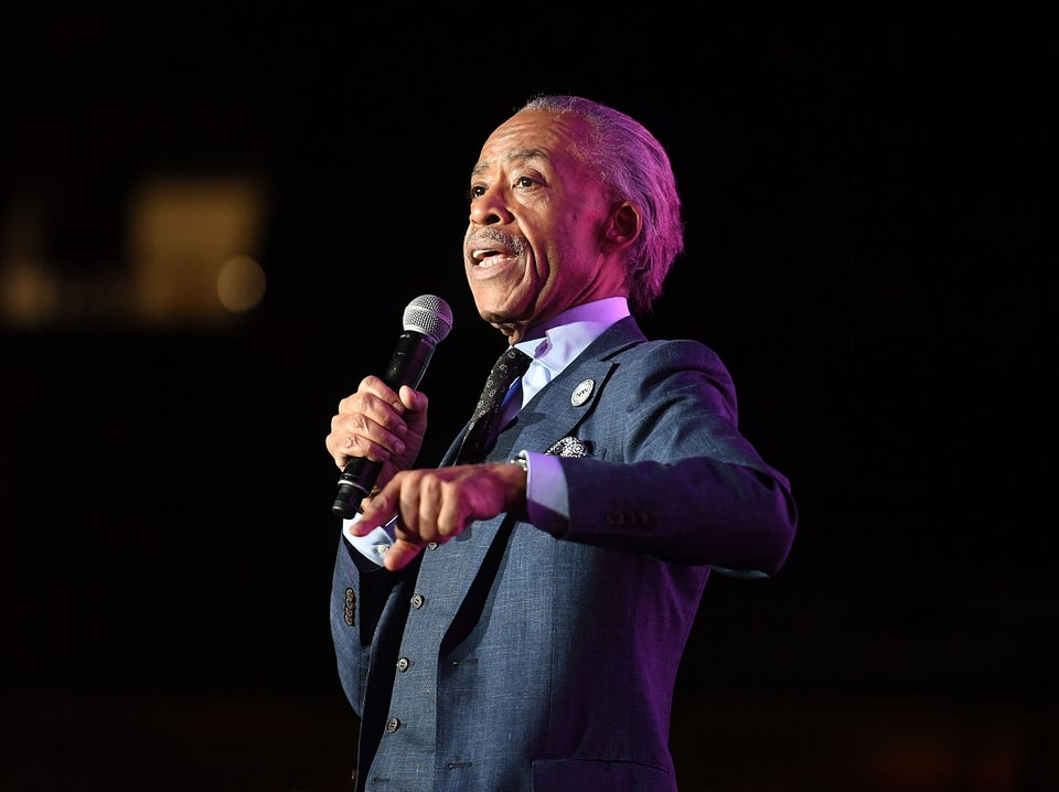 Rev. Al Sharpton Says Royal Wedding Shows 'White Male Supremacy Is On Its Last Breath'