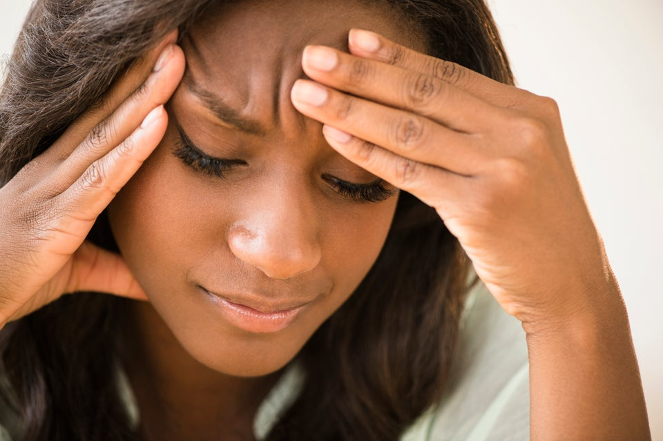 5 Period Side Effects That Aren't Cramps