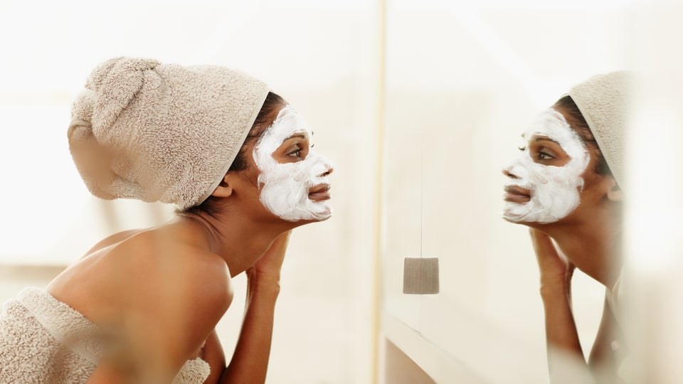 16 Beauty Masks To Soothe Your Skin While You Deal With That Huge Pile Of Homework