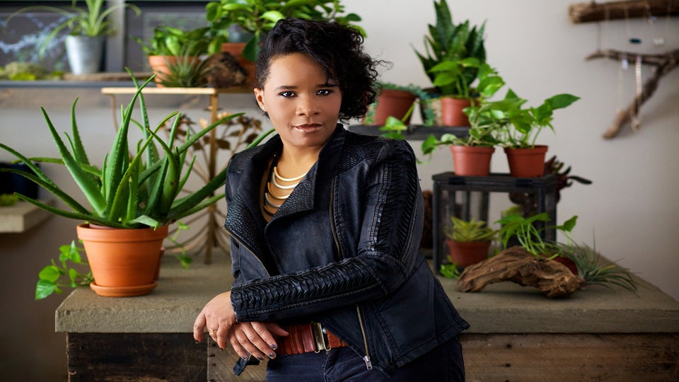 Bloomsbury Sq. Is The Black-Owned Brand Making Farm-to-Table Skincare Cool
