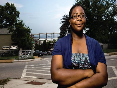 ESSENCE Black Girl Magic: Meet The 20-Year-Old Environmentalist Fighting For Her Community