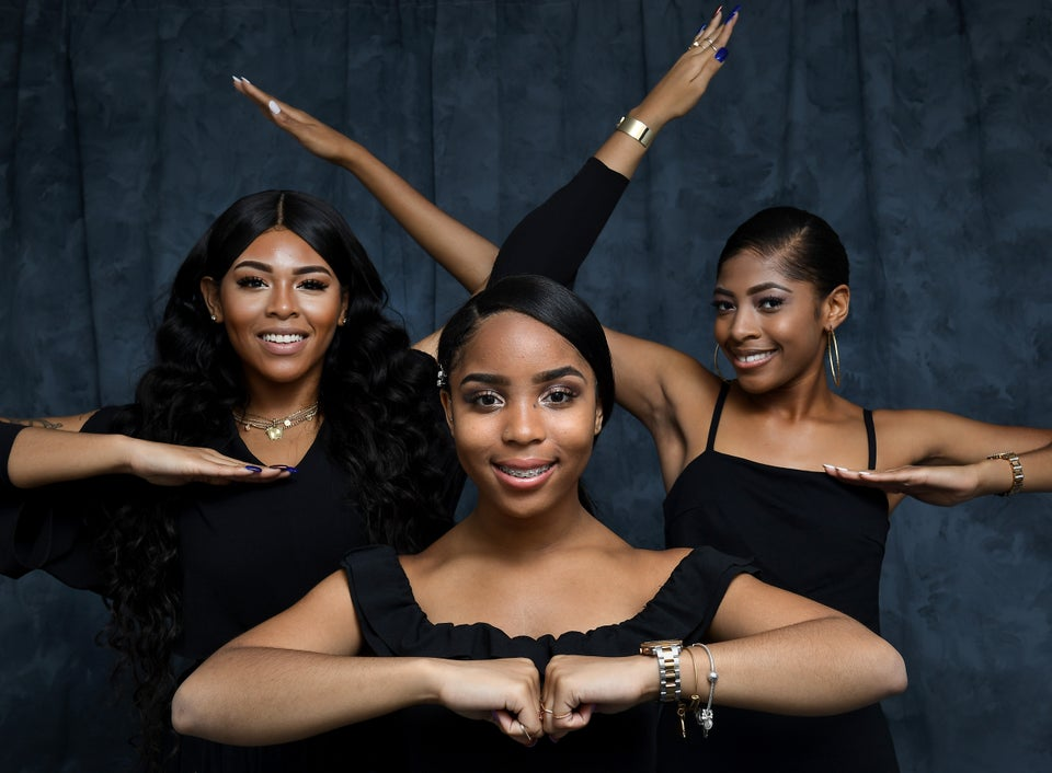 'Step' Documentary Isn't Just Dance, It's Giving Black Teen Girls A Voice