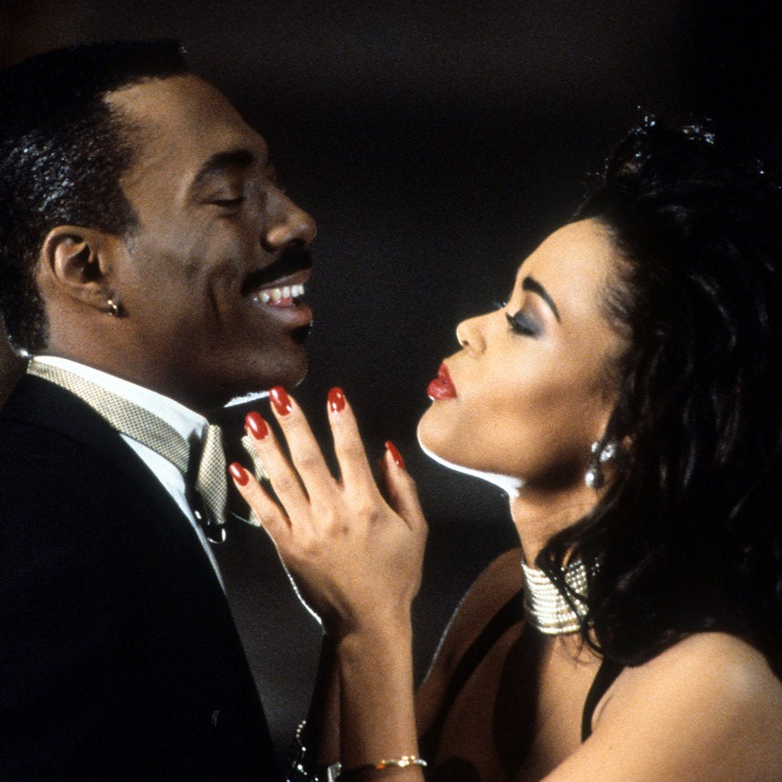 WATCH: Robin Givens And Eddie Murphy React To Boomerang TV Reboot—'We Didn't Know We Were Making A Classic!'