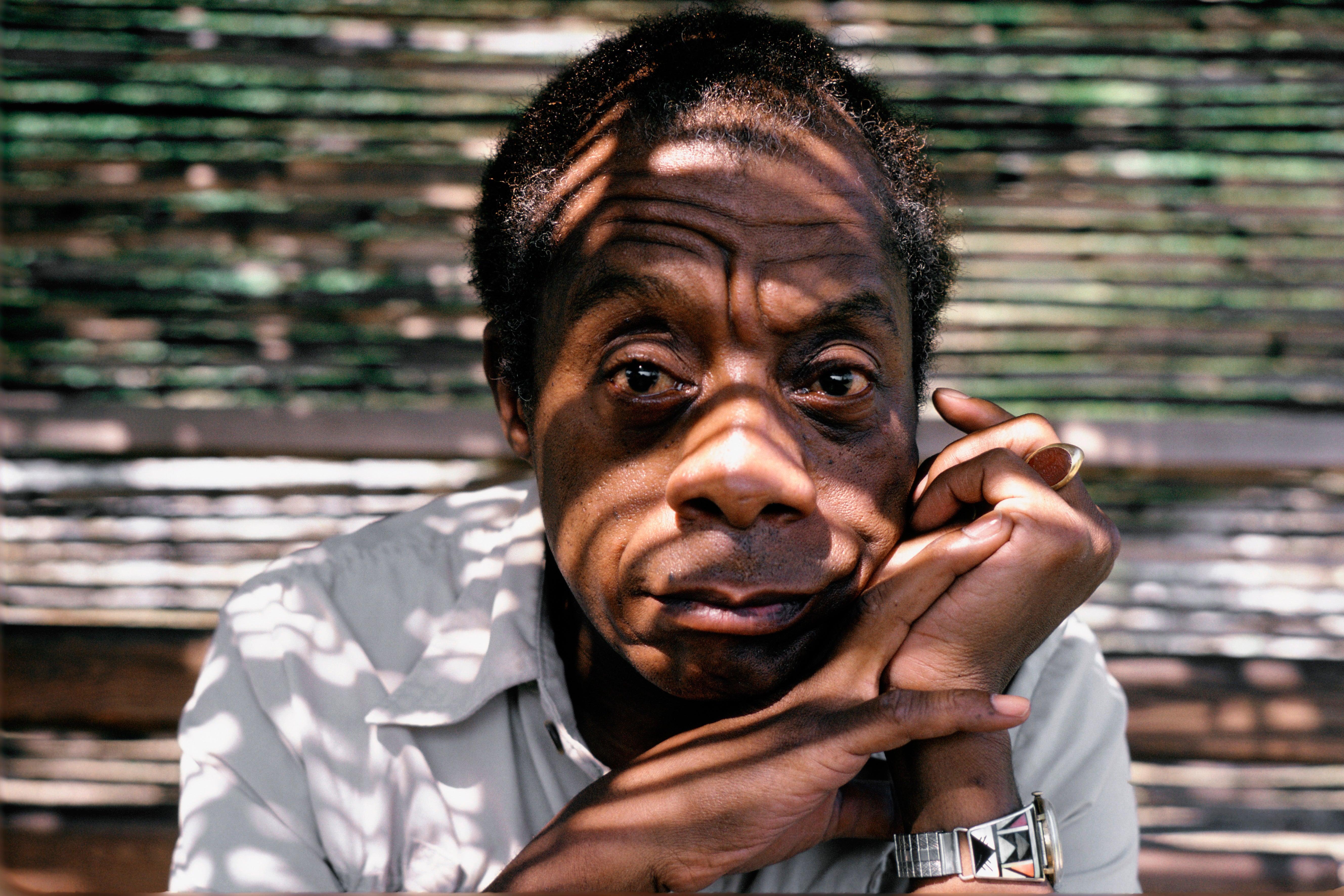 Yara Shahidi Copes With Failure By Turning To James Baldwin