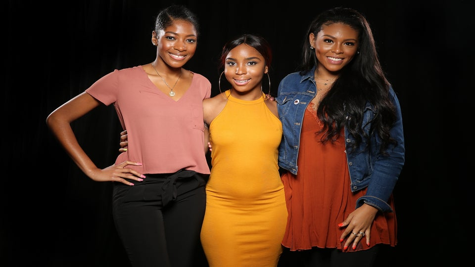 Get To Know The Young Women At The Center Of 'Step'