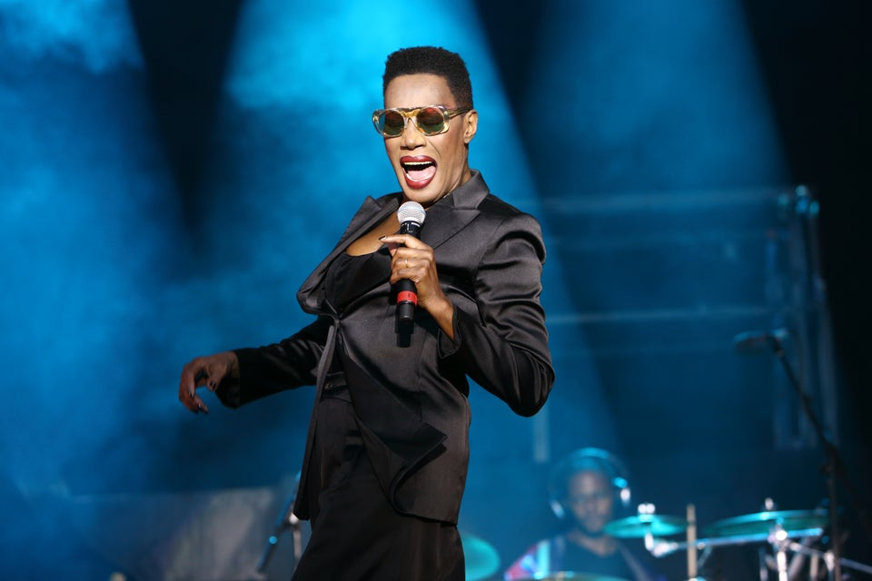 A Grace Jones Documentary Is On The Way And It'sEverything Fans Want