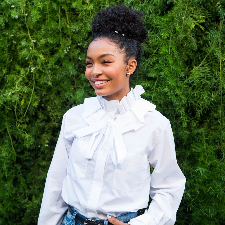 This Is Why Yara Shahidi Is Taking A Gap Year Before Going To Harvard