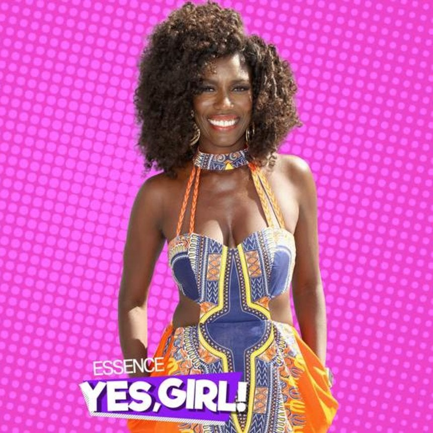 4 Game-Changing Lessons On Being A Badass At Work From Bozoma Saint John