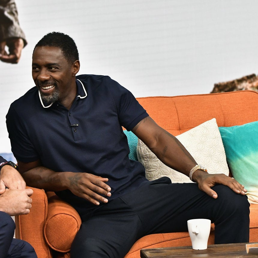 Idris Elba Responds To Samuel L. Jackson's Comments On Black British Actors: 'I Was Really Disappointed'