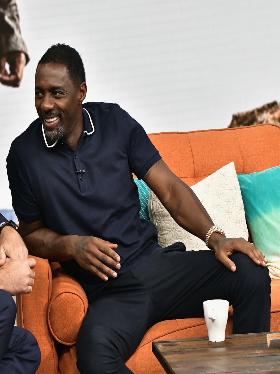 Idris Elba Just Answered All Your Burning And Random Questions