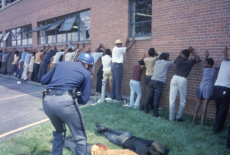 'Detroit:' The Real Story Behind One Of The Most Horrific Police Brutality Events In History