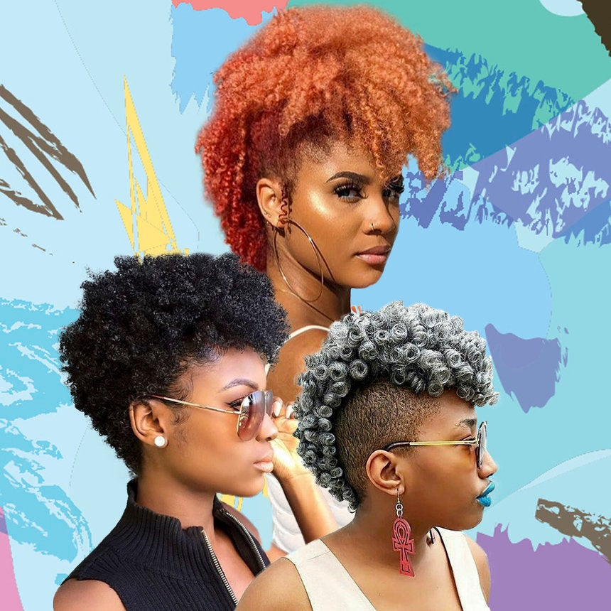 23 Mohawk Hairstyles For When You Need To Channel Your Inner Rockstar
