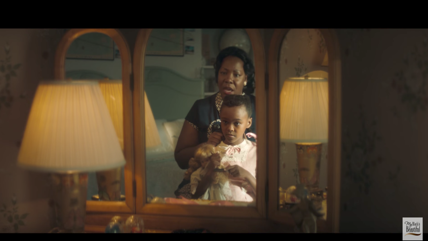 A Lot of White People Are Mad About Procter and Gamble's 'The Talk' Video