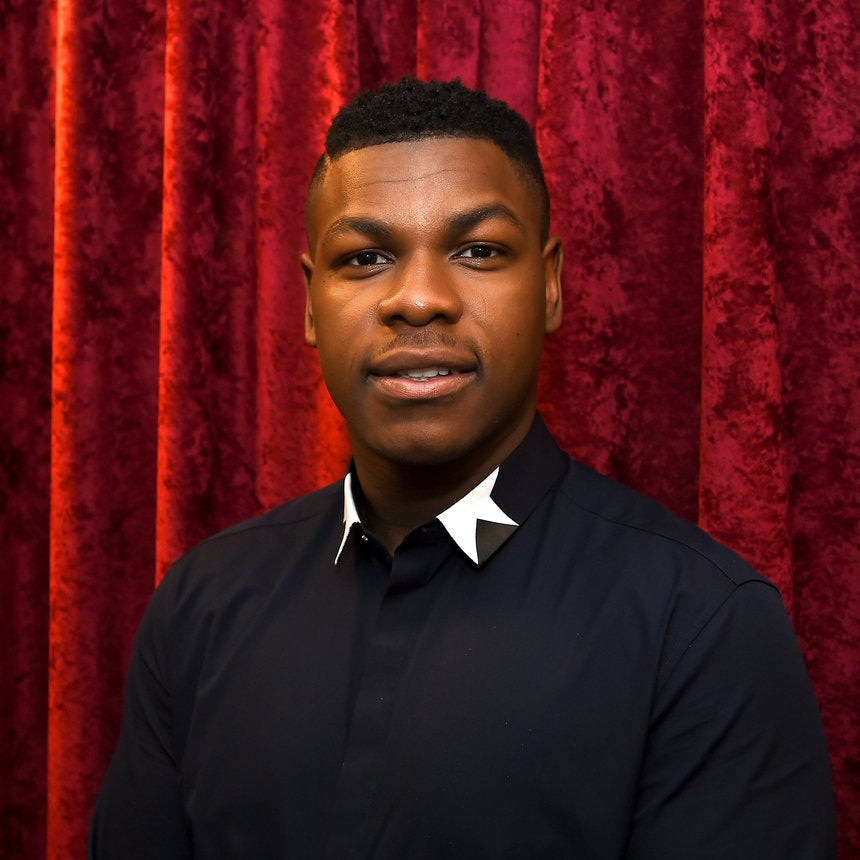 John Boyega Says 'Detroit' Ignited Passion To Fight Systemic Racism