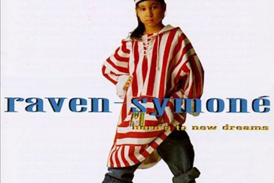Reminder: We Have Missy Elliott To Thank For Raven-Symoné's ...