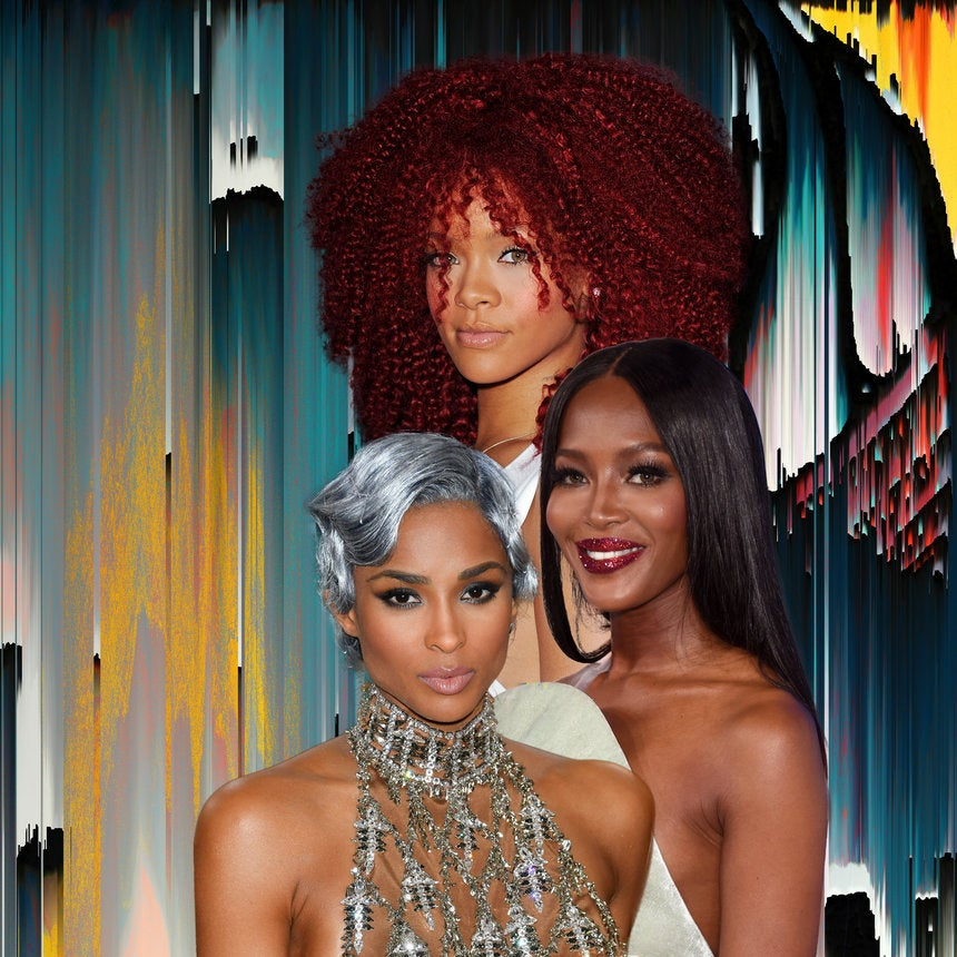 30 Celebrity Hair Moments That Make Us Want To Wig Out