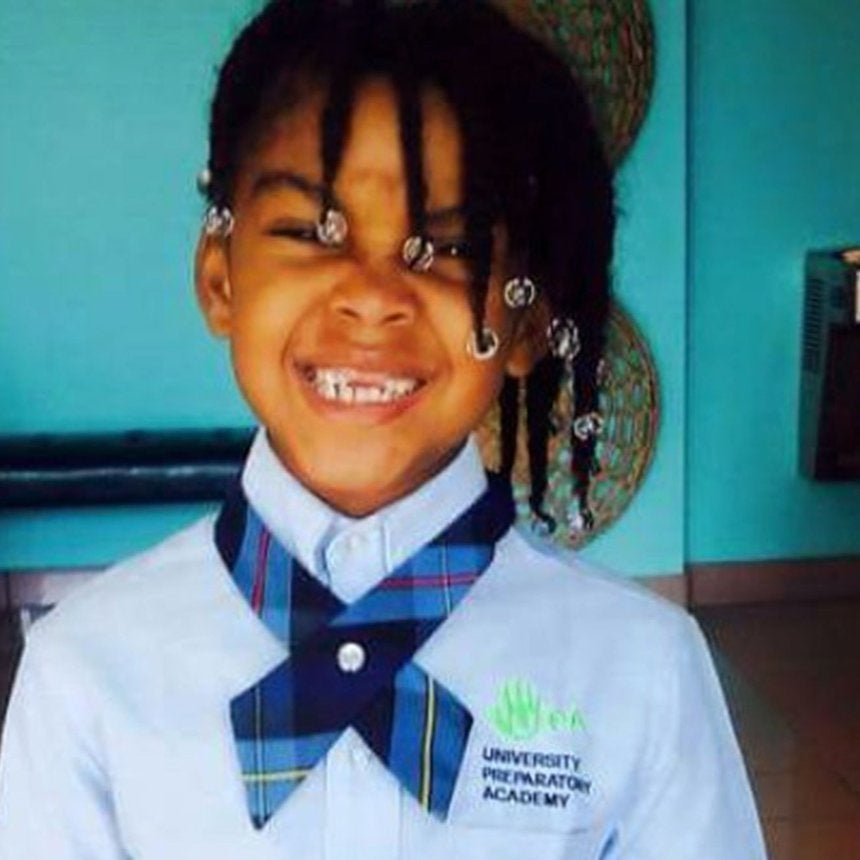 Florida Girl, 8, Dies Months After Being Dared to Drink Boiling Water Out of Straw