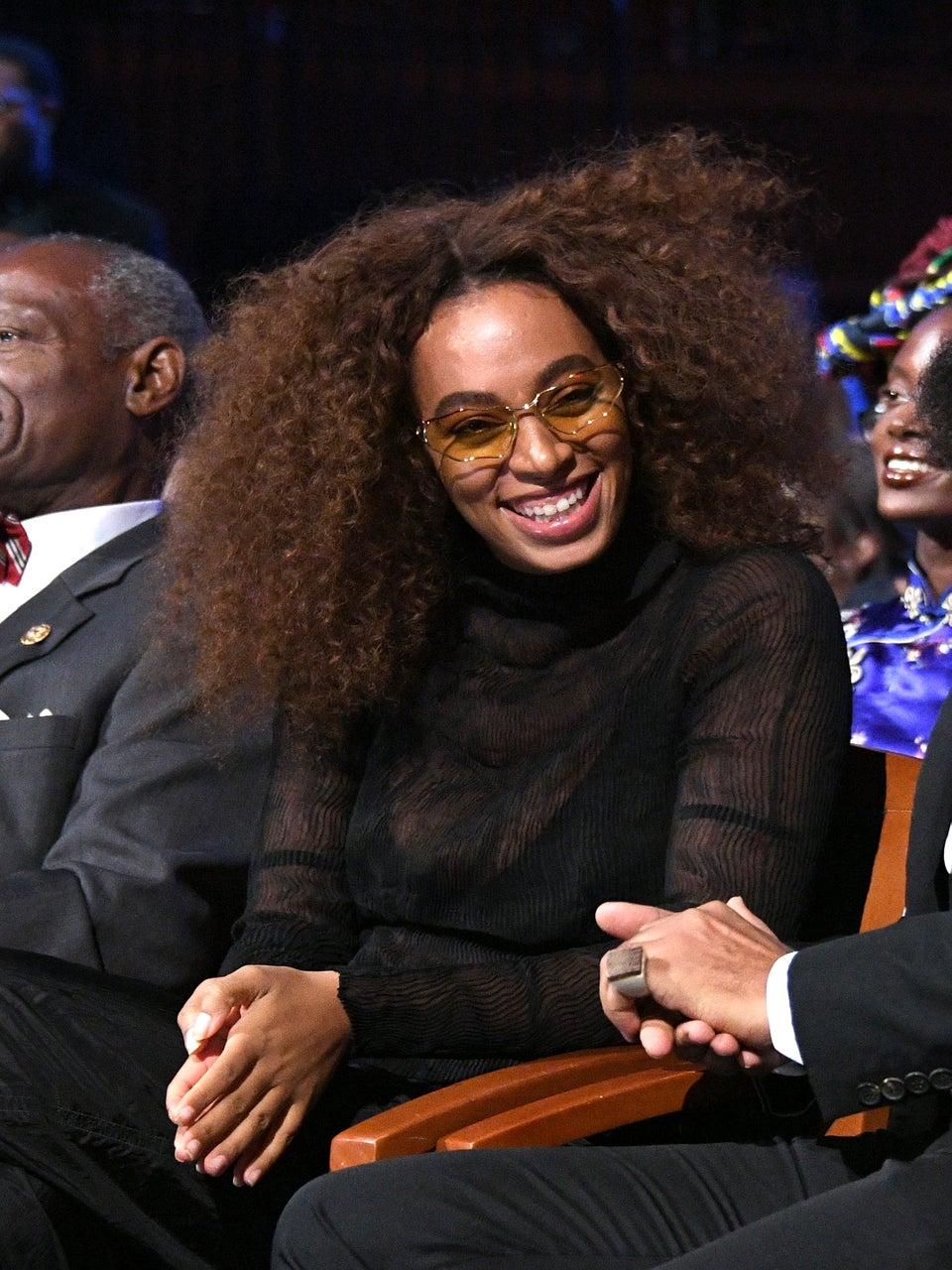Solange Announces Boston Benefit Show For Hurricane Harvey Relief