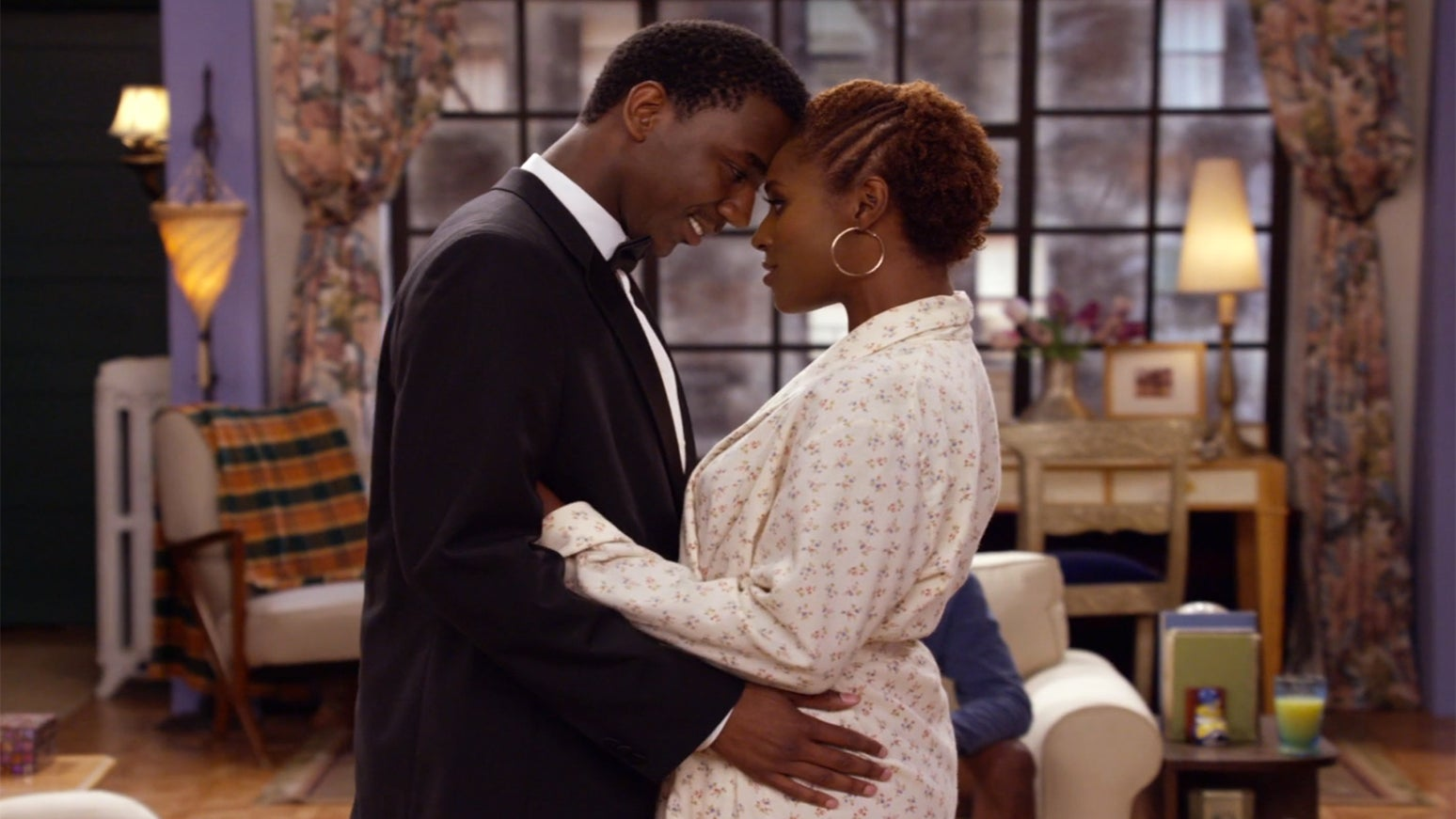 Message: JAY-Z Didn't Remake A Black 'Friends' In The 'Moonlight' Video For Laughs