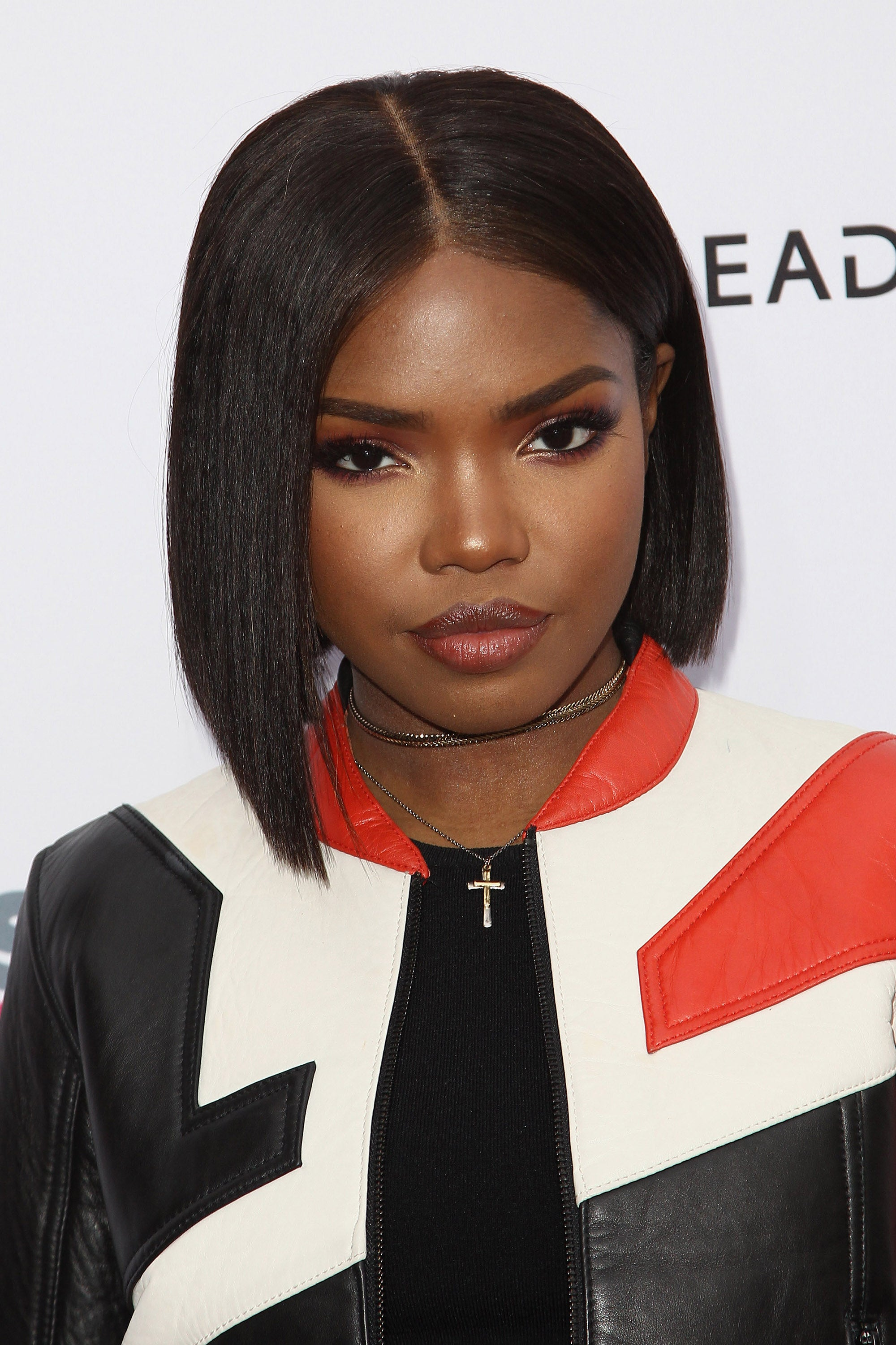 Ryan Destiny Talks Colorism And Dark Skin