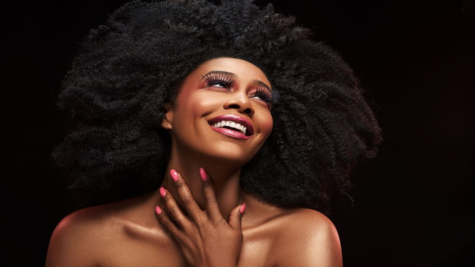 EXCLUSIVE: This 'Ode to Beauty' Editorial Is The Ultimate Tribute to Black Sisterhood