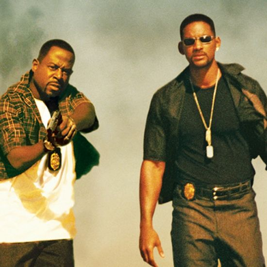 Will Smith Really Might Return In 'Bad Boys 3'