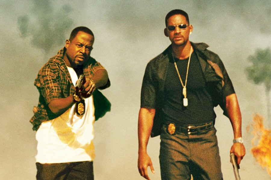 Martin Lawrence Just Confirmed That 'Bad Boys For Life' Is Really ...