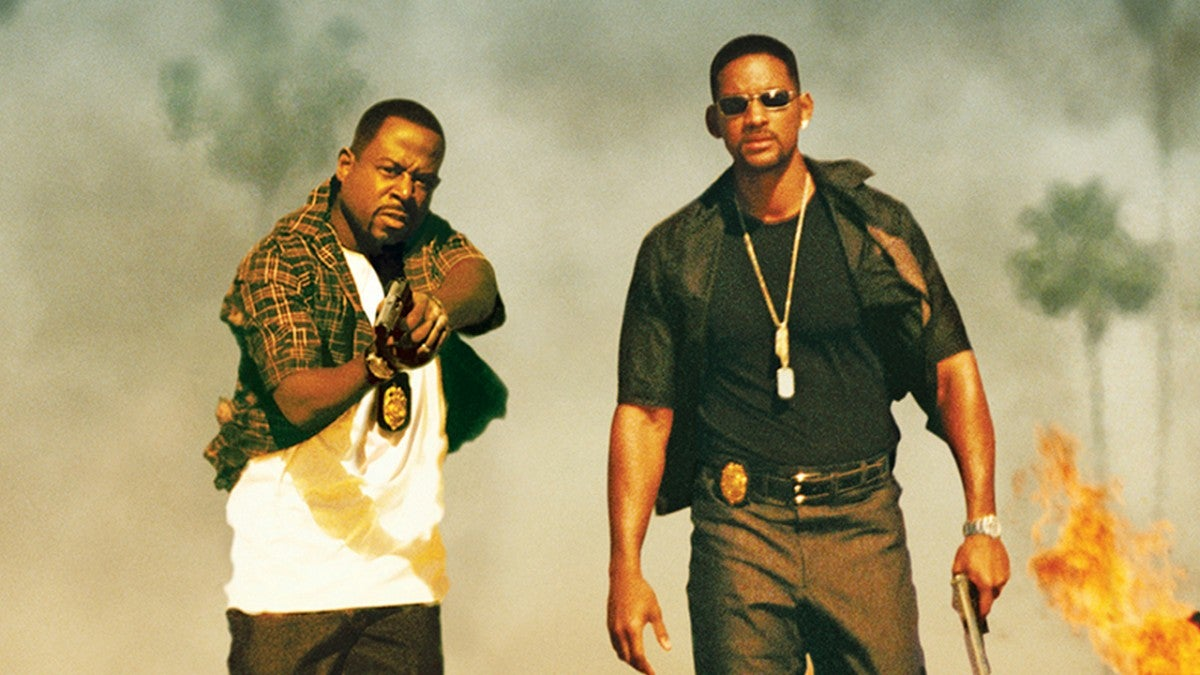 Martin Lawrence Just Confirmed That 'Bad Boys For Life' Is Really Happening