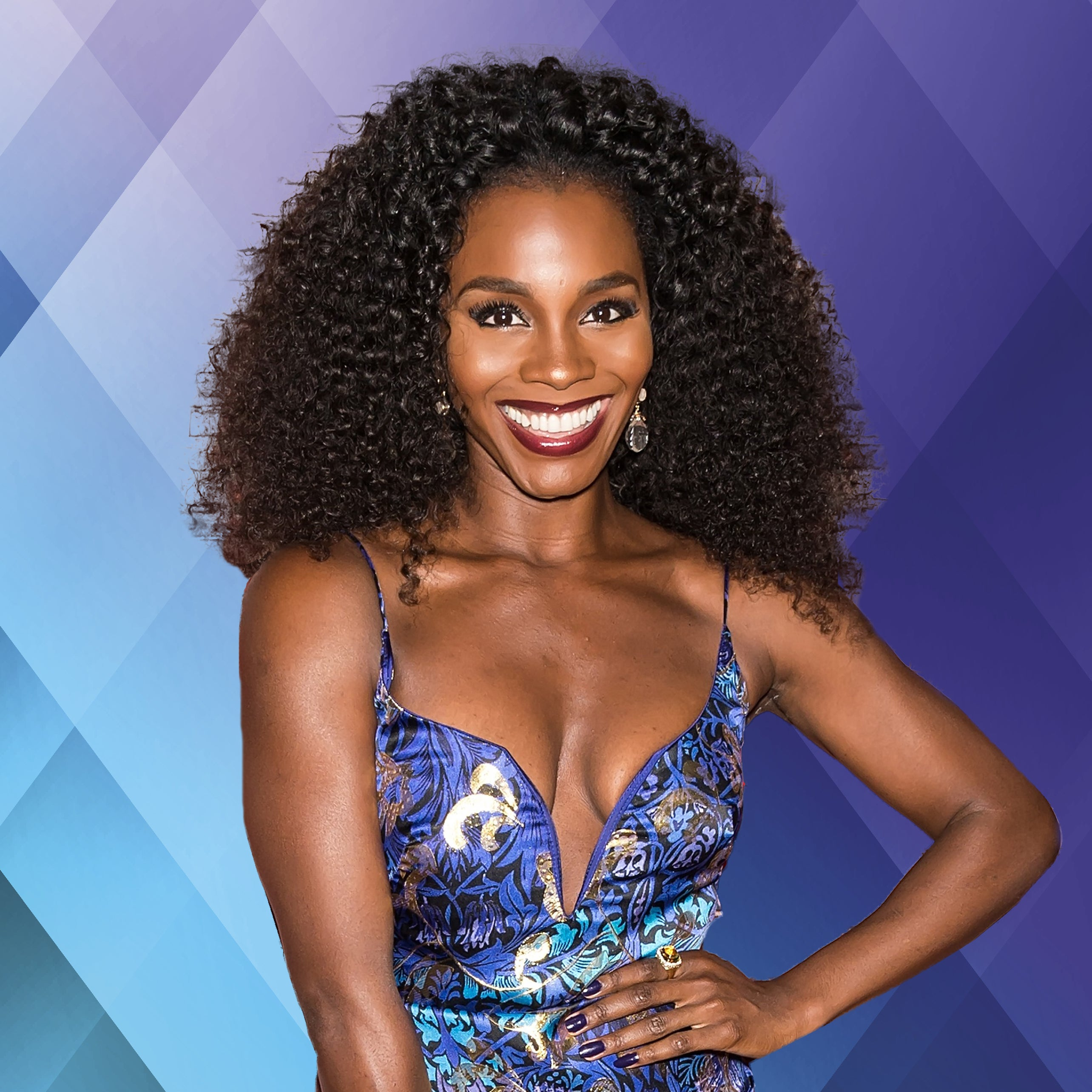 5 Things To Know And Cherish About 'Girls Trip' Star Deborah Ayorinde