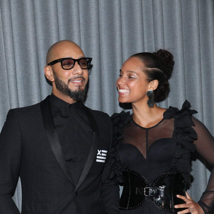Alicia Keys Proclaims Her Undying Love For Hubby Swizz Beatz In Sweet Video