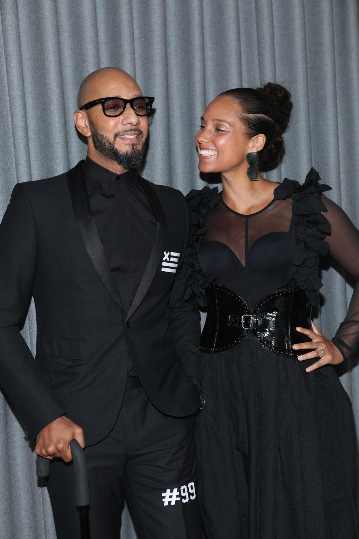 Alicia Keys Pens Sweet Appreciation Message For Swizz Beatz In Honor Of His Birthday