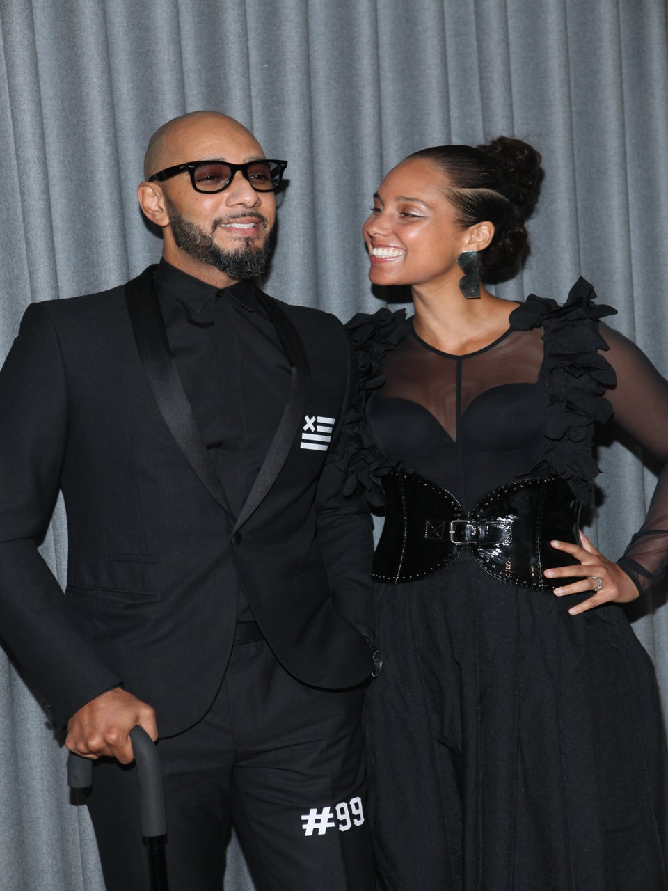 Alicia Keys Pens Sweet Appreciation Message For Swizz Beatz In Honor Of His Birthday