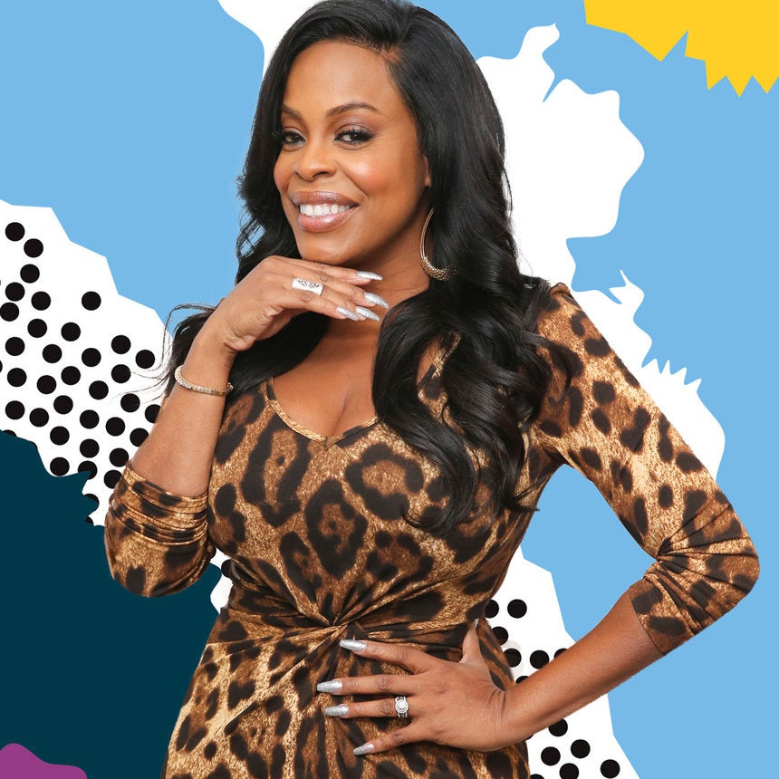 Definitive Proof That Niecy Nash Comes To Slay At Every Red Carpet