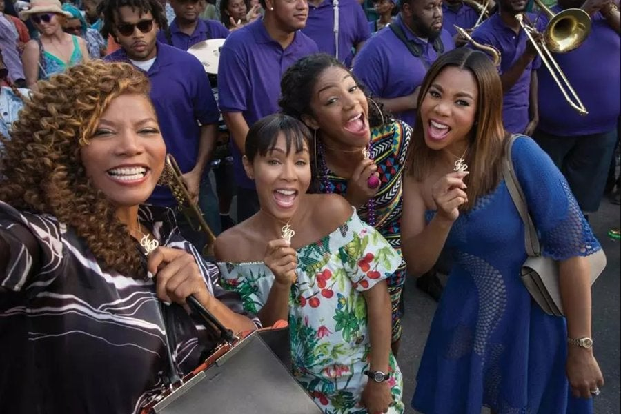 All The New Orleans Hotspots Seen In 'Girls Trip' - Essence